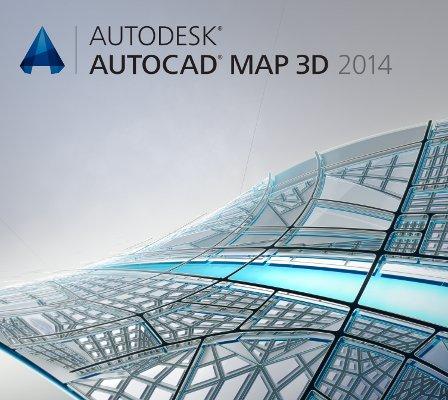 Autocad_Map_2014