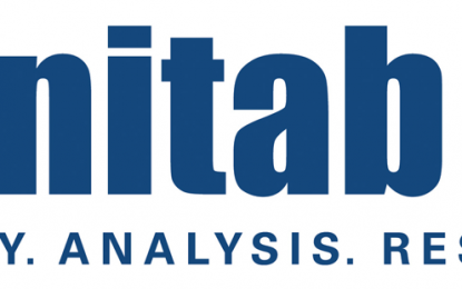 Big Data con Minitab