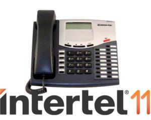 Intertel: conmutadores para un nuevo siglo
